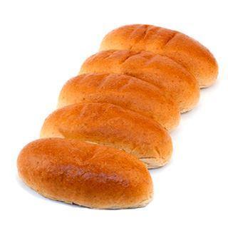 Afbeelding van tarwe broodjes