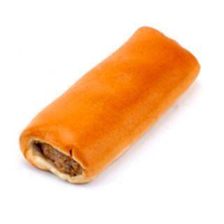 Afbeelding van worste broodje