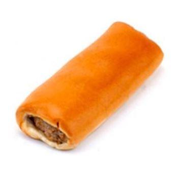 Afbeeldingen van worste broodje