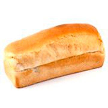 Afbeeldingen van wit brood