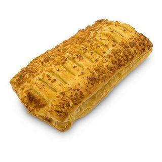 Afbeelding van kaas broodje