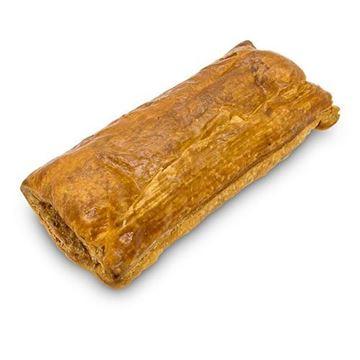 Afbeeldingen van saucijzen broodje