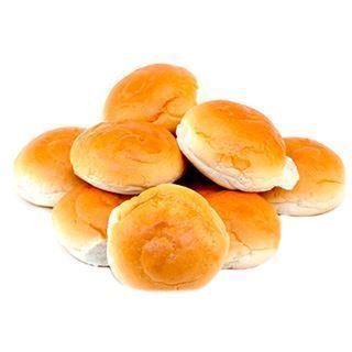 Afbeelding van krul broodjes zak 6 stuks