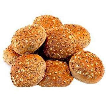 Afbeeldingen van waldkorn vital broodjes zak 6 stuks
